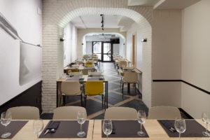 Restaurante Txiki Polit Jatetxea